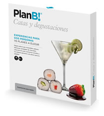 PlanB! Catas y degustaciones